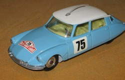 Doctor Diecast Toy Car Repairs and Spares